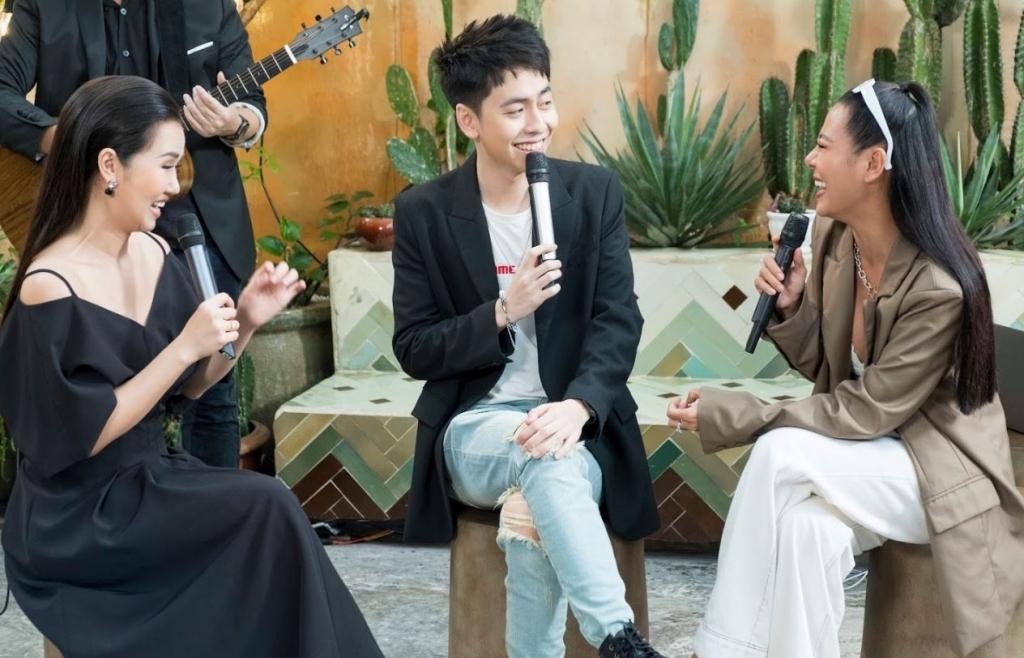 Osad: 'Khi nào tôi dừng hoạt động nghệ thuật hãy gọi là ca sĩ 1 hit'