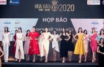 'Hoa hậu Việt Nam 2020 – Thập kỷ hương sắc': Nhiều tiết mục sẽ bùng nổ tại đêm chung kết