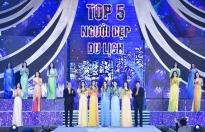 'Hoa hậu Việt Nam' công bố Top 5 Người đẹp du lịch – Người đẹp thể thao