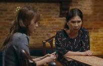 'Trói buộc yêu thương' tập 25: Thanh quá mệt mỏi, muốn ly hôn Tiến?