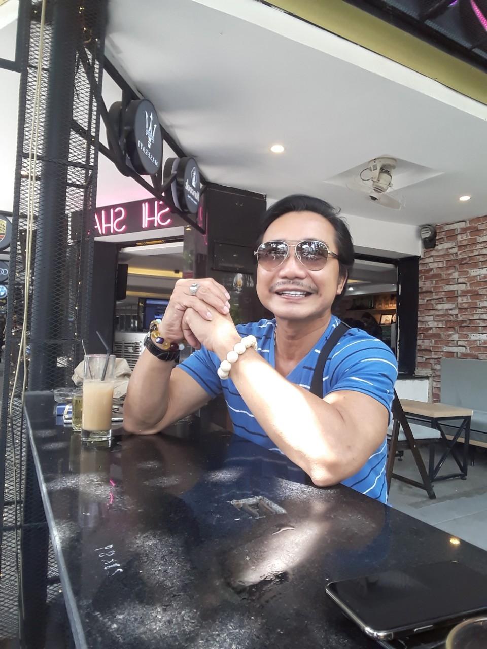 nhac si thai hung lam giam khao talent bolero