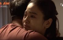 'Lửa ấm' tập 38: Ngọc tức tối vì Minh không bắt máy