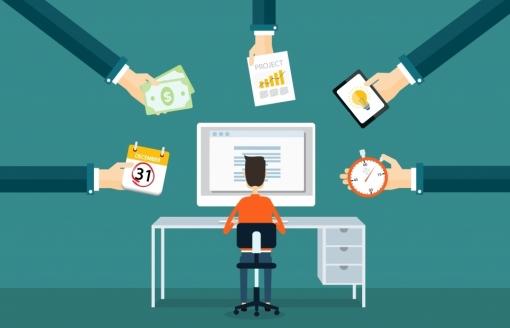 4 dấu hiệu cho thấy bạn thích hợp làm freelance