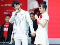 Nắm chặt tay Rocker Nguyễn nhưng Angela Phương Trinh vẫn chọn Hữu Vi là mẫu bạn trai lý tưởng