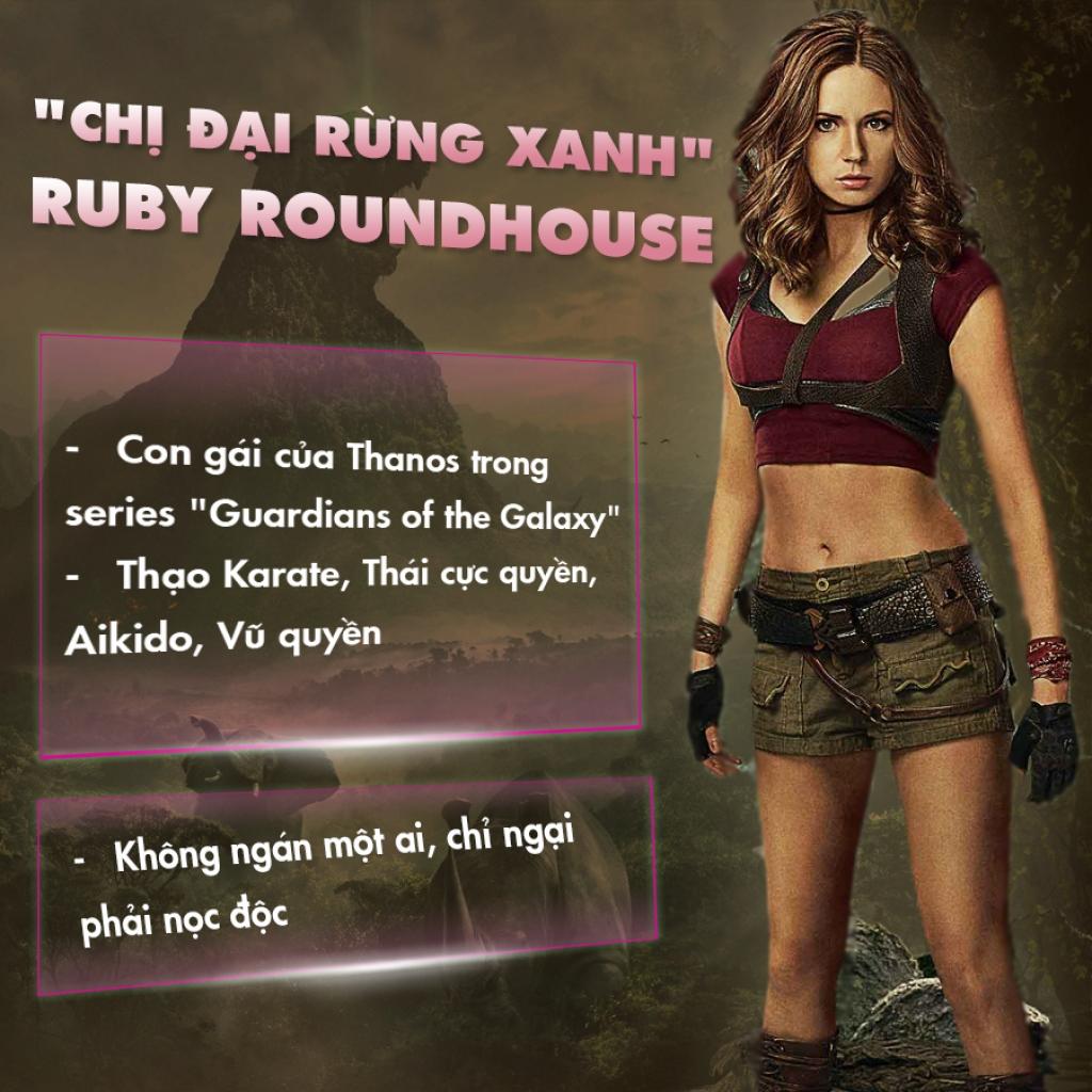 jumanji nhung quy luat sinh ton trong chuyen phieu luu vao the gioi game cua the rock cung dong bon