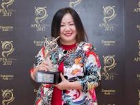 ceo multimedia jsc trang le duoc vinh danh doanh nhan xuat sac 2017