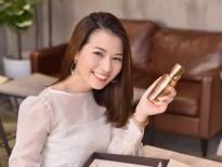 Sao Việt không hẹn mà cùng chia sẻ về serum chống lão hóa mới nhất của Hàn