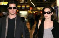 Angelina Jolie và Brad Pitt đạt được thỏa thuận chăm sóc con