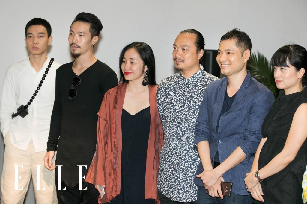 elle fashion journey 2018 thoi trang cho tuong lai