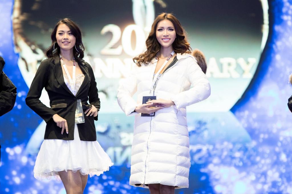 minh tu noi bat tren san khau tong duyet chung ket miss supranational 2018