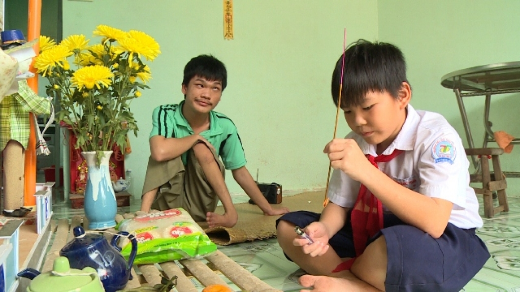 manh ghep cuoc doi chuong trinh nhan dao noi dai nhung cuoc song chinh thuc len song