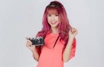 Khởi My mang hit mới chiêu đãi fan tại Đại nhạc hội 'Vũ khúc mùa đông'