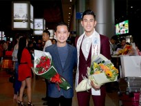 Nam vương Giả Thanh Vũ: Ghi dấu ấn đẹp cho con đường điện ảnh