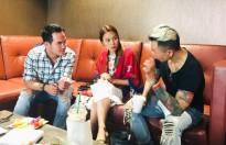 Nhạc phim 'Chị trợ lý của anh' hứa hẹn 'xé mây' khi Mỹ Tâm bắt tay cùng Khắc Hưng, Phan Mạnh Quỳnh, BinZ