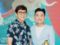 NSƯT Thành Lộc và dàn sao Việt đến chúc mừng Don Nguyễn ra mắt MV mới