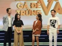 Hải Triều liên tục cà khịa Hoàng Yến Chibi tại gameshow 'Gà đẻ trứng vàng'