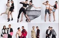 lo dien top nhung thi sinh xuat sac nhat buoc vao nha chung vietnams next top model mua 9