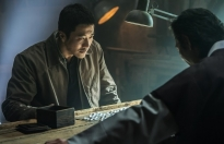 kwon sang woo dat cuoc ca tinh mang tren ban co vay trong phim moi