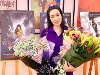 NSƯT Trịnh Kim Chi thi tốt nghiệp với phim 'Quỷ Linh Nhi'