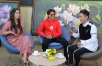 Những khoảnh khắc đầy thú vị của Shivani Surve và Kartikey Malviya trong buổi livestream