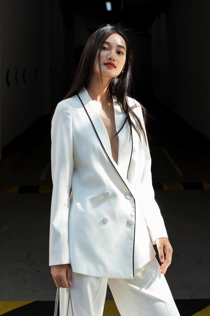 a quan the face vietnam 2018 quynh anh cung lien minh mau nhi can quet ngay 4 cua the best street style 2020