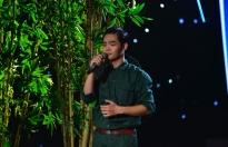 'Sao tìm sao' tập 7: Cảm xúc với đêm thi 'Tình cha mẹ'