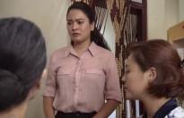 'Lửa ấm' tập 47: Thầy Văn bất tỉnh tại nhà riêng, Thủy lộ lý do không thể sinh con
