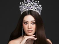 Hoa hậu Khánh Vân bật mí kế hoạch chuẩn bị cho 'Miss Universe 2020'