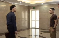 'Lửa ấm' tập 49: Khánh bắt gặp Minh qua đêm tại nhà 'tiếu tam'