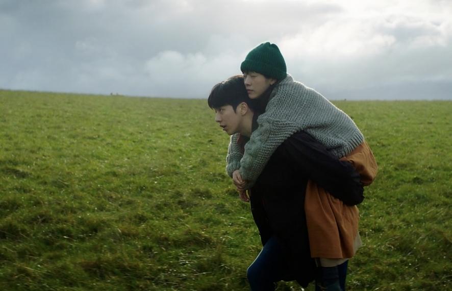 'Josée, nàng thơ của tôi': Ảnh hậu Han Ji Min nên duyên cùng nam thần Nam Joo Hyuk từ một cú ngã