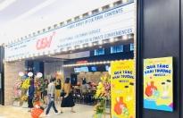 CGV khai trương cụm rạp mới tại biển hồ nhân tạo Vinhomes Ocean Park