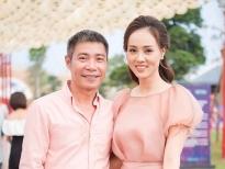 NSND Công Lý công bố hỷ sự: Kết hôn lần ba với bạn gái kém 15 tuổi
