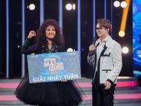Cara giành nhất tuần lần 2 khiến fan phấn khích khi hóa thân thành Donna Summer