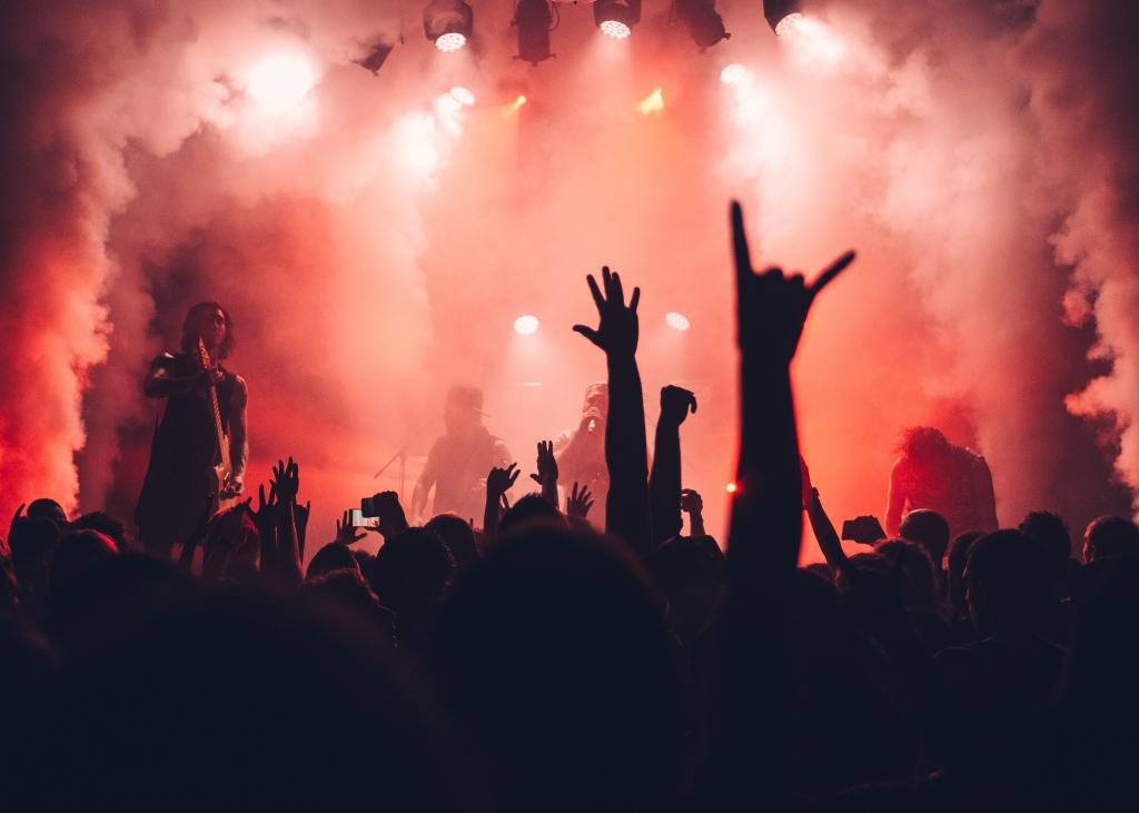 Chuổi nhạc hội MTV Connection chính thức trở lại!