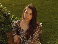 Hoa hậu Tiểu Vy 'lột xác' sau khi kết thúc nhiệm kỳ