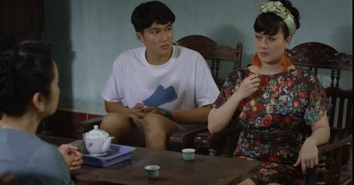 """Hướng dương ngược nắng"""" tập 9: Bà Diễm Loan định giá các con số tiền 2 tỷ,  Minh bắt thóp bà Bạch Cúc"""