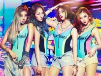 Wonder Girls sẽ rời khỏi JYP?