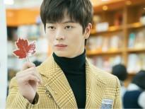 vi sao yook sung jae tu choi vai nam thu trong may hoa anh trang