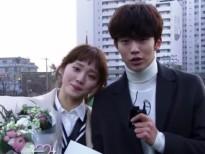 lee sung kyung va nam joo hyuk oa khoc sau canh quay cuoi cua tien nu cu ta kim bok joo