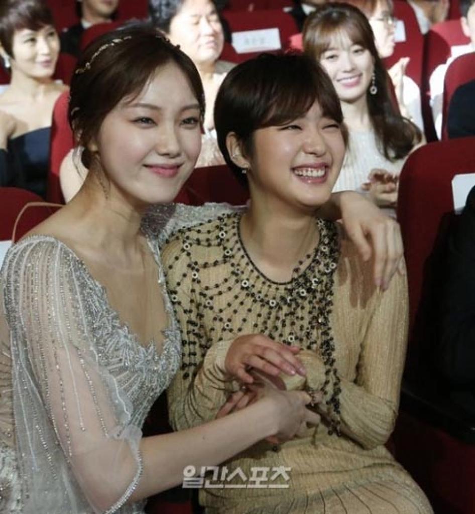 lee sung kyung tiet lo tinh cach that su cua kim go eun