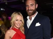 Kylie Minogue bật mí về đám cưới