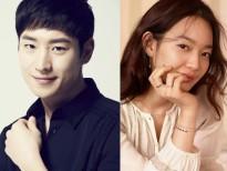 Lee Je Hoon muốn hợp tác với Shin Min Ah từ 10 năm trước