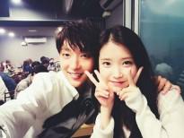 IU chia tay bạn trai Jang Ki Ha, Lee Jun Ki bị tình nghi là kẻ thứ ba