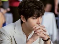 """Đạo diễn """"Huyền thoại biển xanh"""" khen Lee Min Ho nức nở sau khi phim kết thúc"""