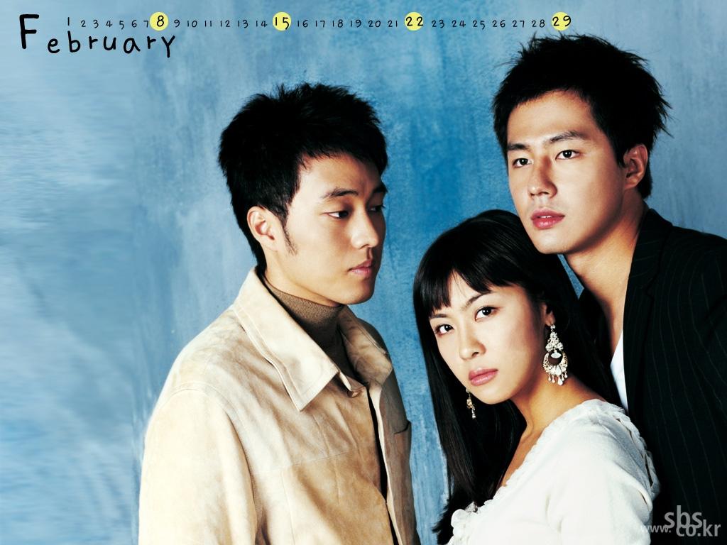 Ha Ji Won muốn tái hợp với bạn diễn nam nào nhất?