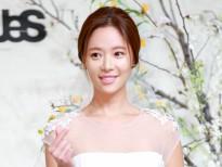 Hwang Jung Eum đã mang thai được 4 tháng