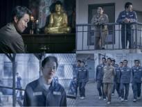 the prison va cuoc hoi ngo thu vi cua han suk kyu va kim rae won