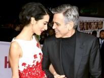 Vì con George Clooney đã thay đổi!