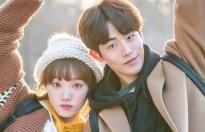nhung khoanh khac cho thay nam joo hyuk va lee sung kyung da cam nang nhau tu lau