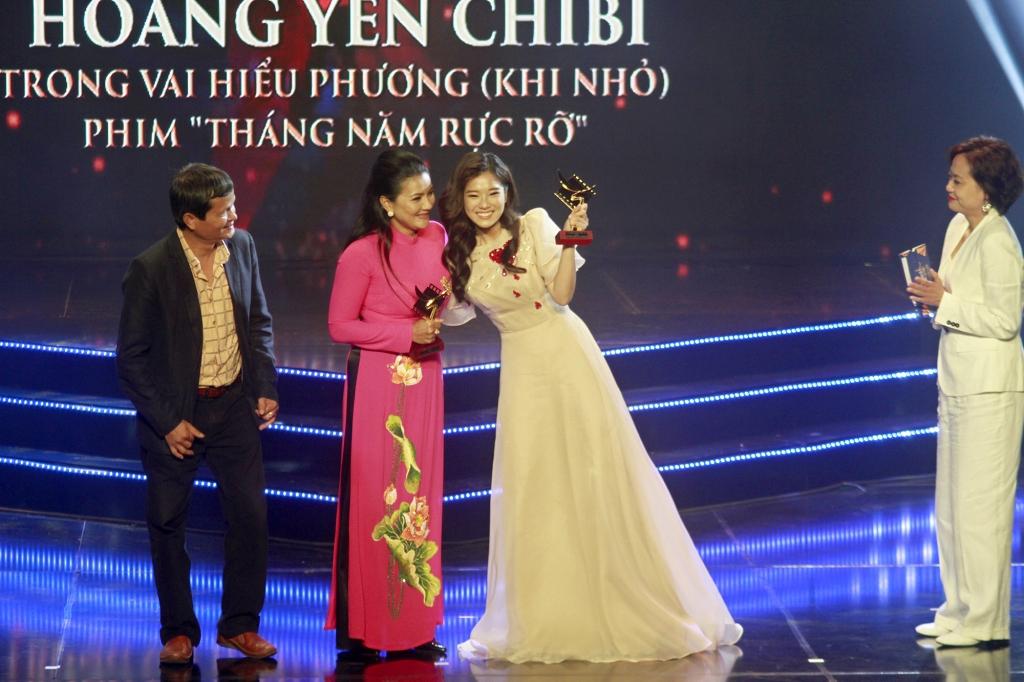 khong phai song lang canh dieu 2018 goi ten chang vo